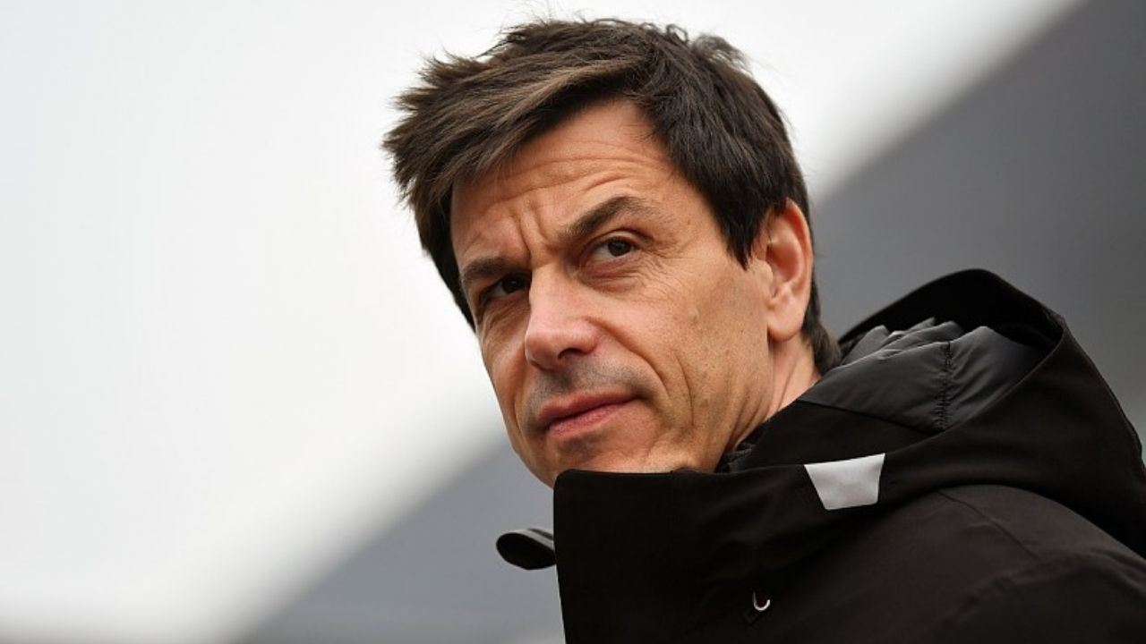 """""""Red Bull will appear much stronger""""- Toto Wolff expecting title challenge in 2021"""