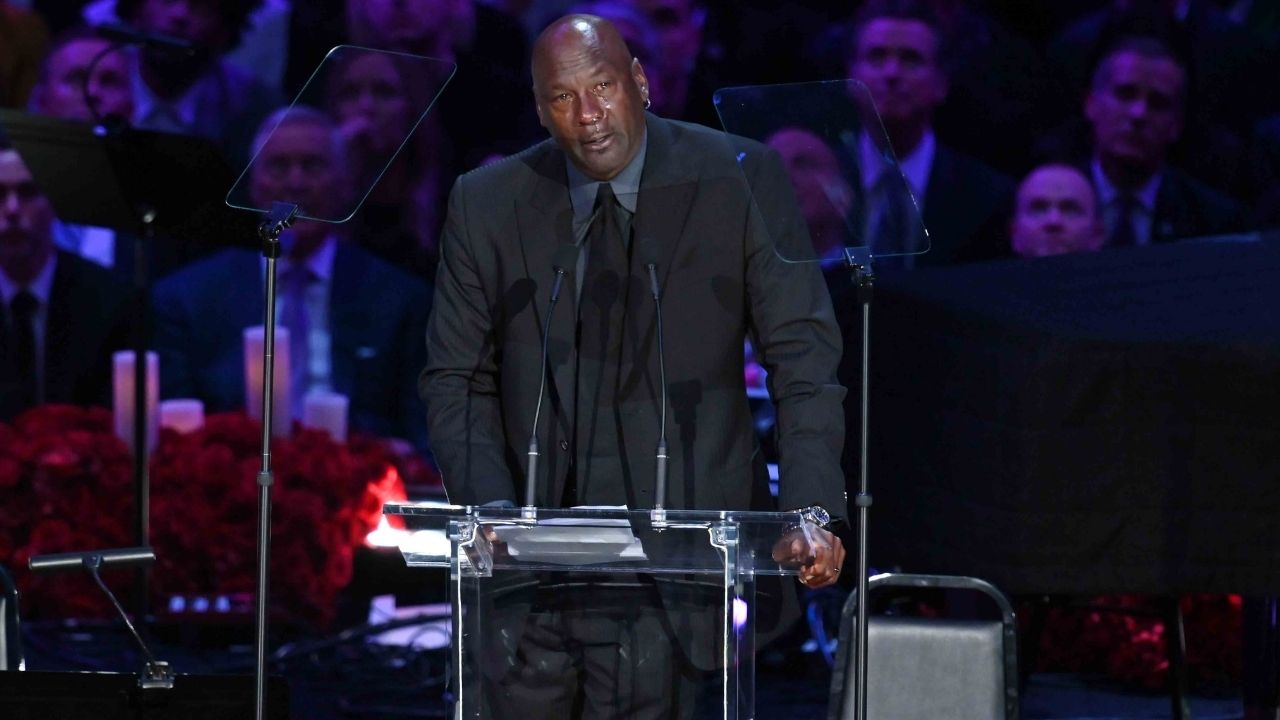 """Michael Jordan is notoriously cheap"": When Bulls legend refused Nick Young a paycheck for breaking a vase in his basketball camp"