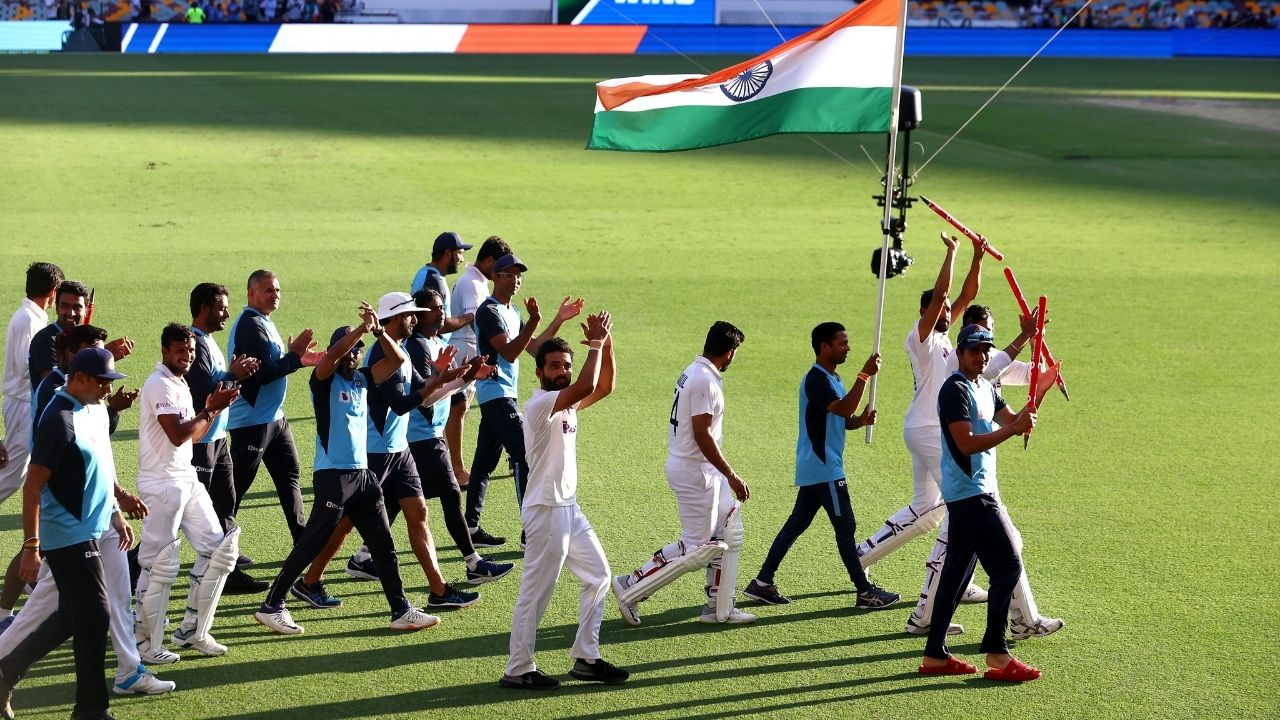 Man of the Series of today cricket match: Who won the Man of the Series in Australia vs India Test series?