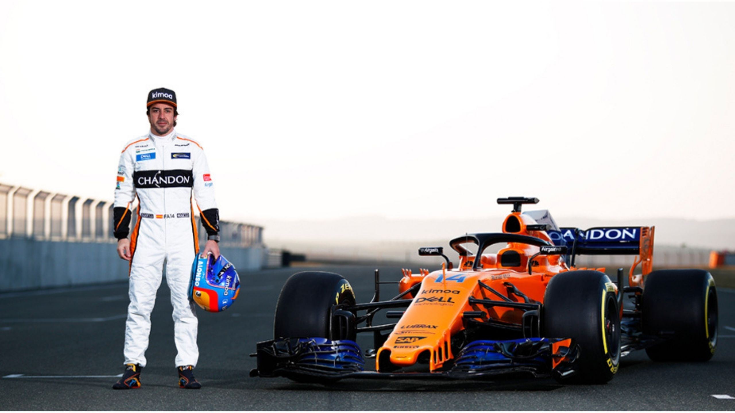 """""""I'm very happy for Fernando"""" - McLaren boss Zak Brown has no bad blood with Fernando Alonso over Alpine debut"""