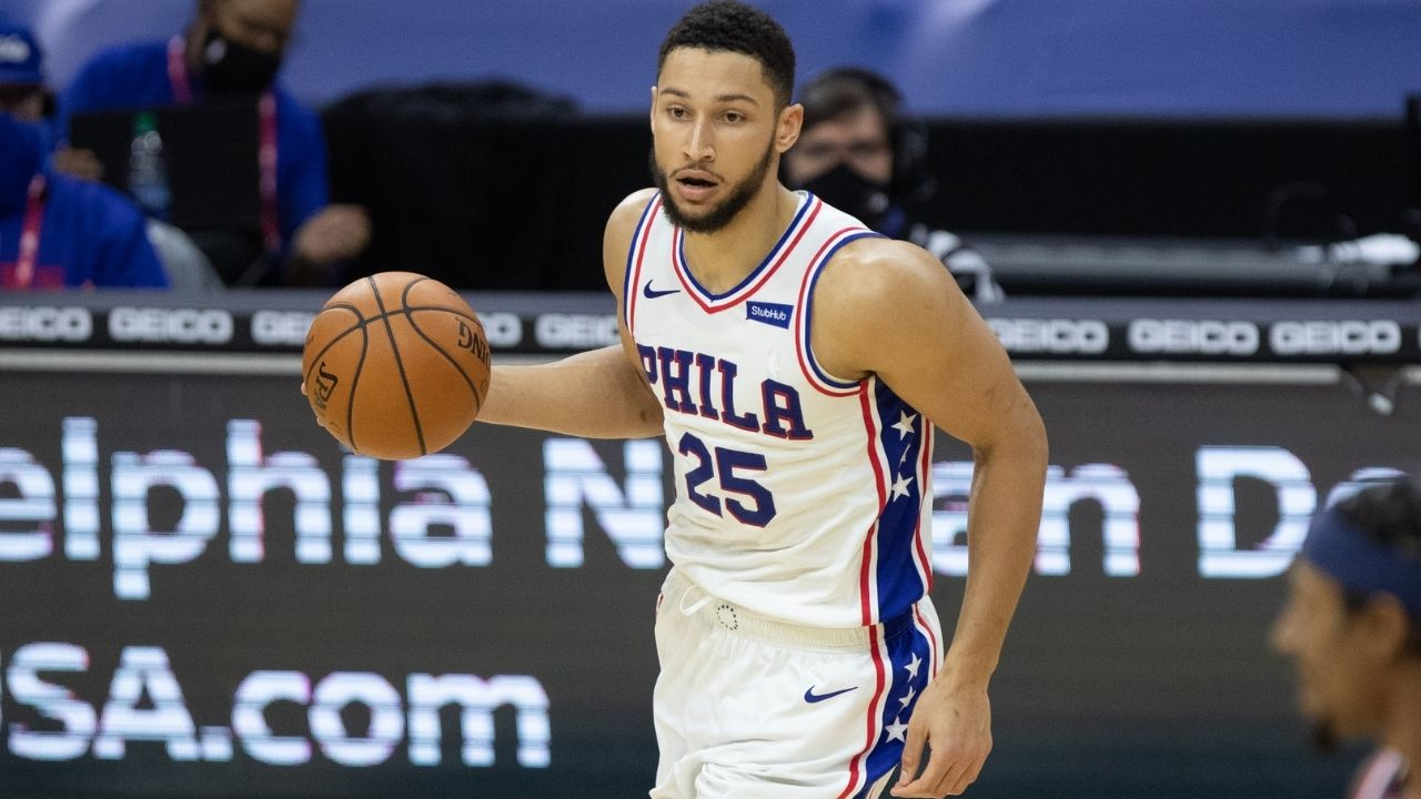 """""""Ben Simmons was expecting to be a Rockets player"""": Sources reveal how close Daryl Morey's 76ers were to making trade for James Harden"""