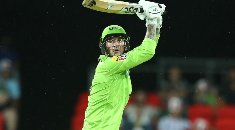 HUR vs THU Big Bash League Fantasy Prediction: Hobart Hurricanes vs Sydney Thunder – 7 January 2020 (Perth). Both teams would like to register a win here after losing their last game.