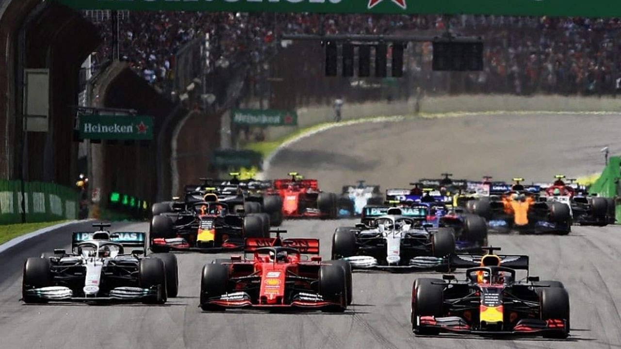 Brazilian judge suspends suspends Sao Paulo F1 Grand Prix contract