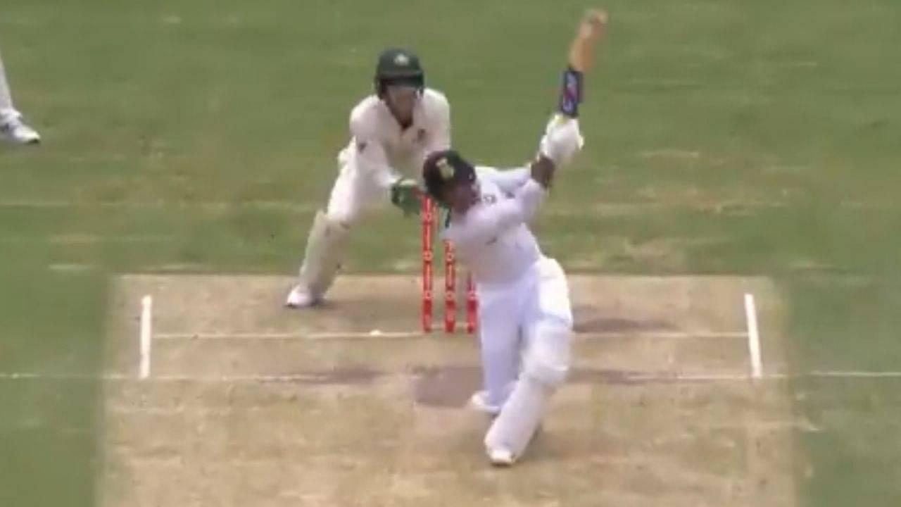 Australia take the advantage despite Indian fightback in 4th Test