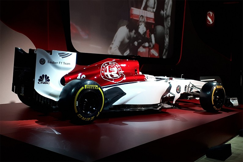 """""""Alfa Romeo, the first World Champion in F1 history"""" - Sauber happy to continue with automobile giants as partner"""