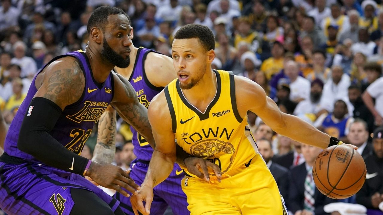 """""""LeBron James and Steph Curry wanted to play"""": NBA players' hopes of going to Tokyo Olympics may be dashed as Japanese government looks likely to cancel"""
