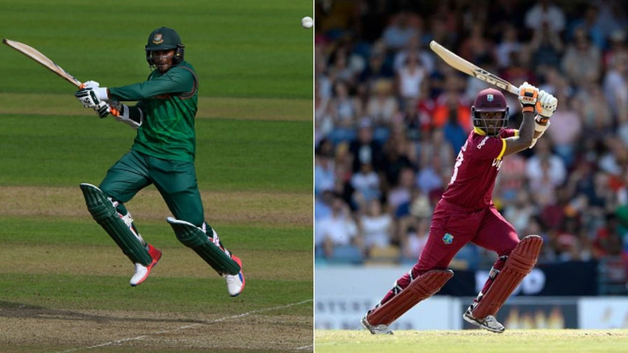 Bangladesh vs West Indies 1st ODI Live Telecast Channel in India and Bangladesh: When and where to watch BAN vs WI Dhaka ODI?