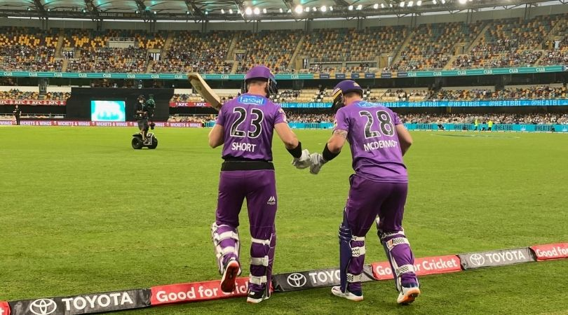 HUR vs STA Big Bash League Fantasy Prediction: Hobart Hurricanes vs Melbourne Stars – 2 January 2021 (Hobart). The Stars would want to avoid a hat-trick of defeats.