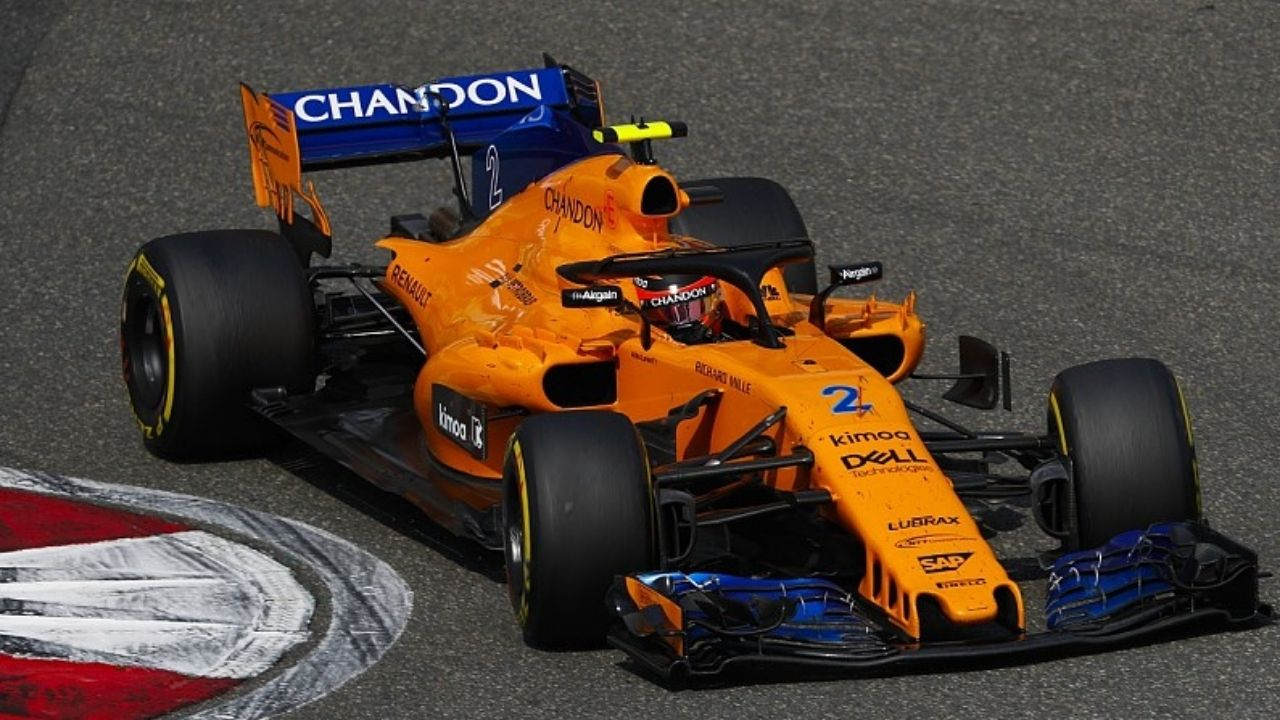 """It's definitely something we are completely against""- McLaren vote against new resolution by Formula 1"