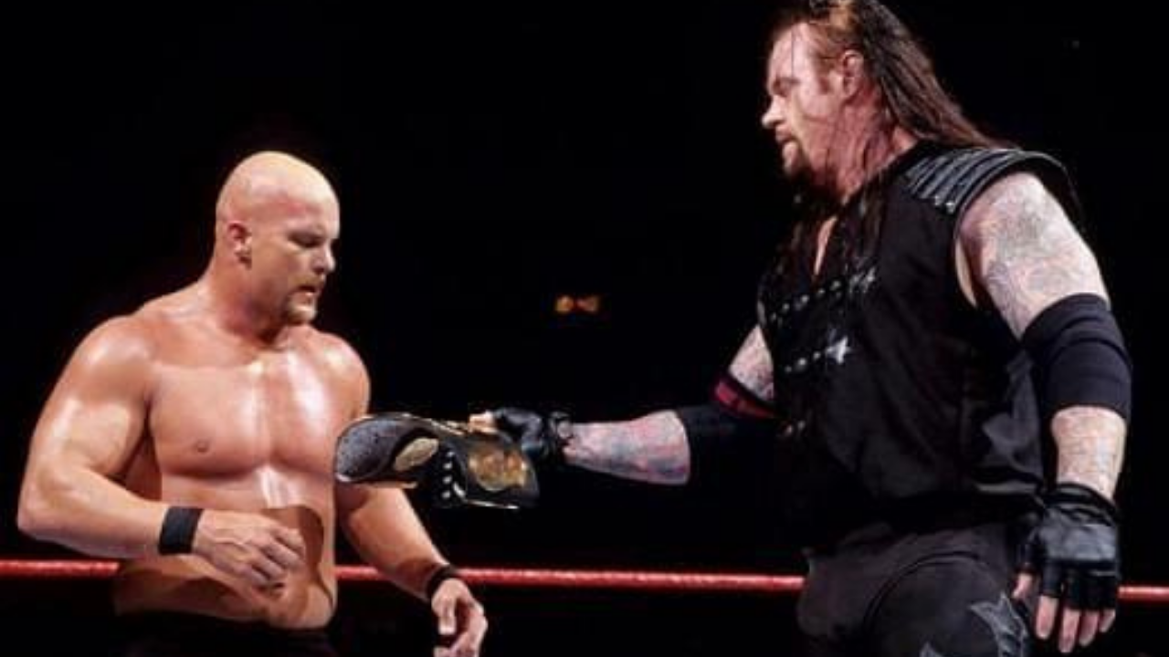 Vince Russo explains why Stone Cold vs The Undertaker failed miserably