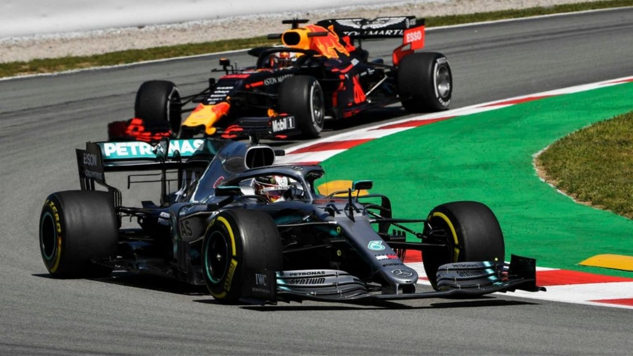 """I'm p***** off with that""- Red Bull chief upset with missed opportunity against Mercedes"