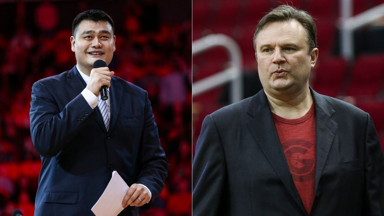 'China can now watch James Harden': Houston Rockets game broadcasted in China for the first time since controversial Daryl Morrey tweet in October 2019