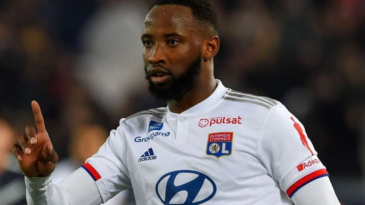 """Moussa came to see me."": Juninho Confirms Moussa Dembele Move To Atletico Madrid"