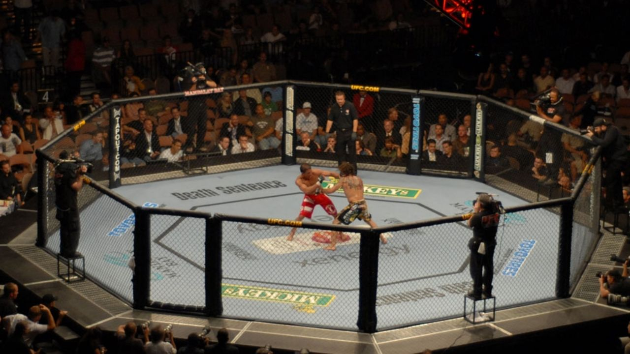UFC Pay-Per-View Price 2021: How Much It Will Cost To Watch a Pay-Per-View in 2021