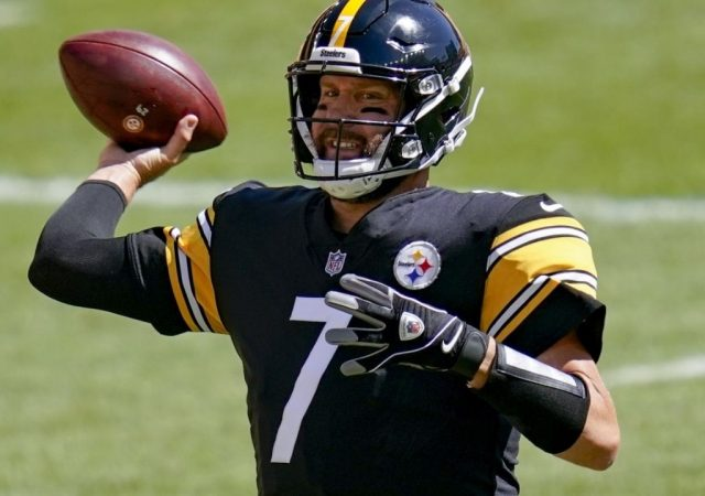 """Steelers president Art Rooney II drops subtle hint about Ben Roethlisberger's future, """"It's not written in stone that this is his last year."""""""