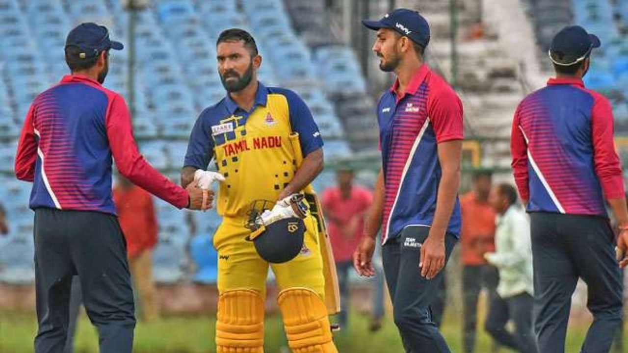 Syed Mushtaq Ali 2021 schedule for quarter finals: When and where will SMAT 2021 knockouts be played?