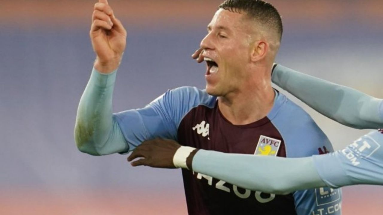 January Transfer News: Aston Villa Interested In Permanently Signing Ross Barkley From Chelsea