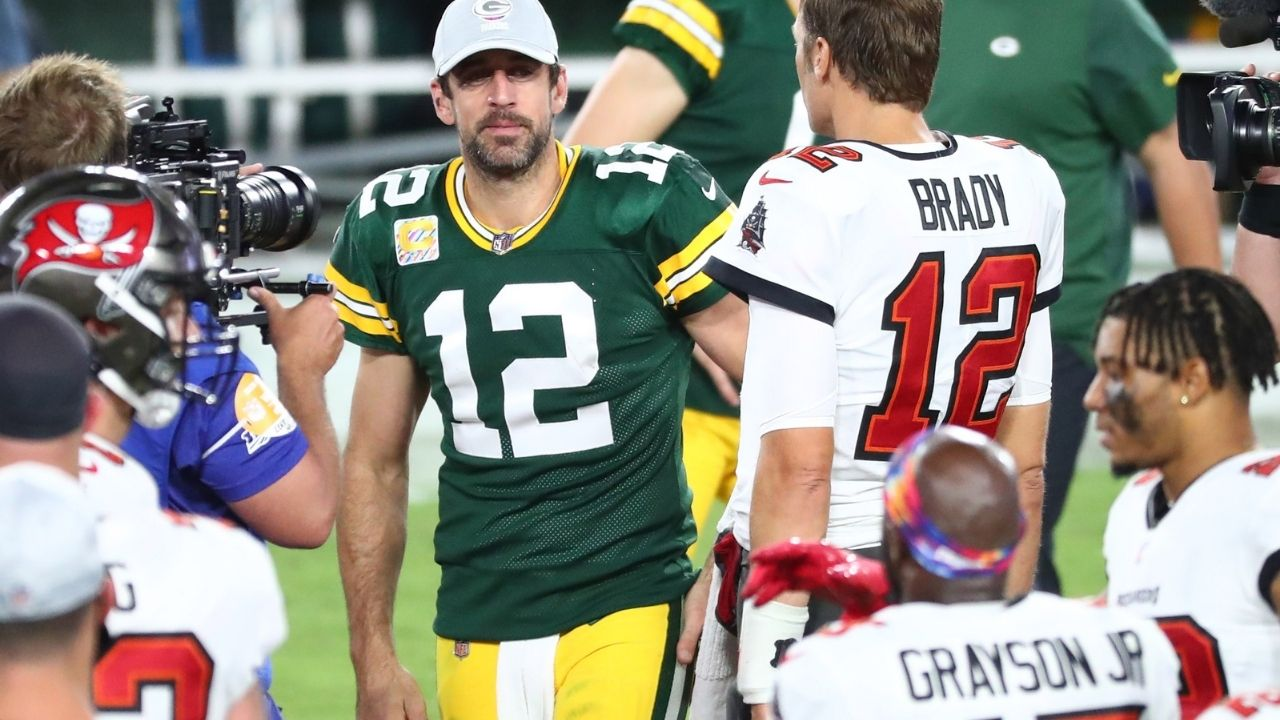 NFL Conference Championship Predictions : Who Will Win Brady vs. Rodgers & Bills vs. Chiefs?