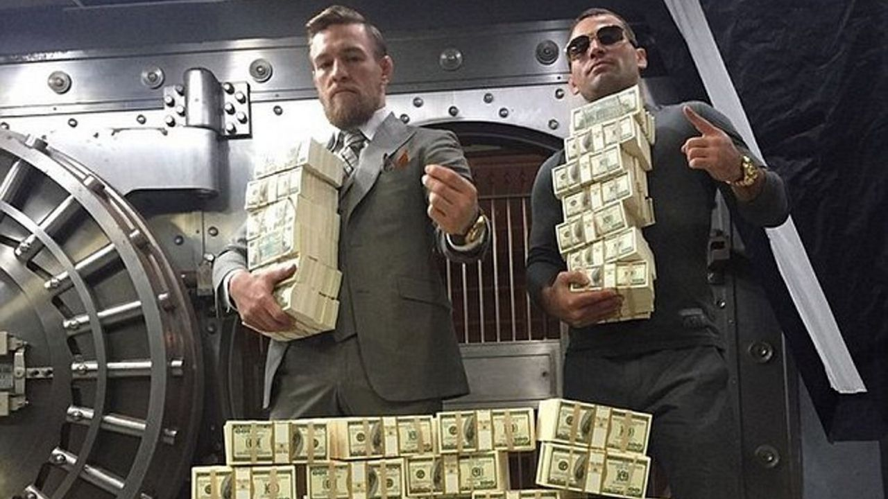 Conor McGregor Career Earnings: How Much Money Conor McGregor Earns From a UFC Fight?