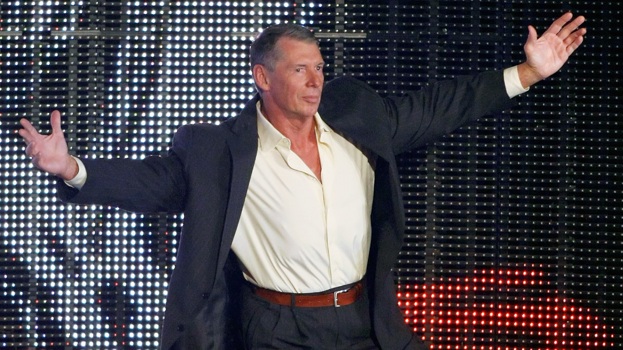 Jinder Mahal reveals Vince McMahon was caught dancing to his entrance music