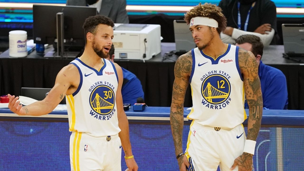 """Kelly Oubre was extorted"": Warriors swingman embroiled in court dispute with ex-girlfriend in extortion suit to the tune of $3 million"