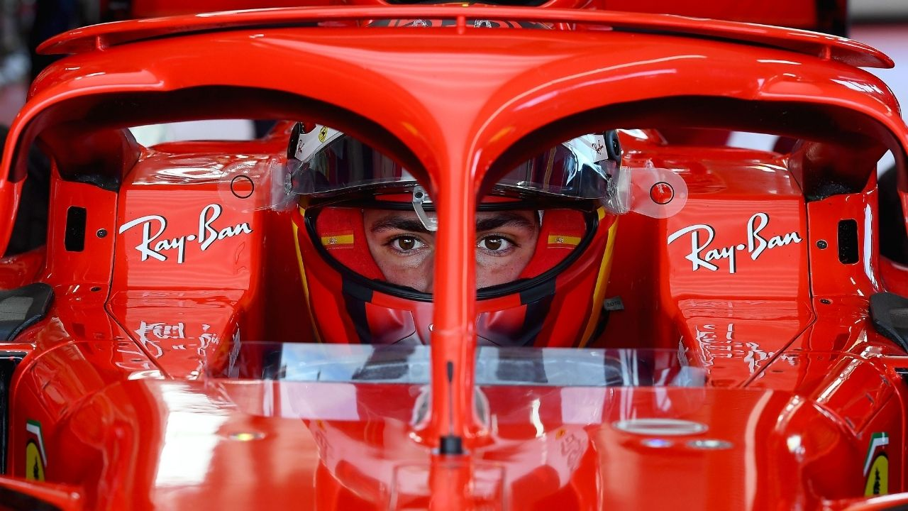 """""""It is an absolute honour to represent the best fans in the world""""- Carlos Sainz makes ultimate vow for Ferrari fans"""