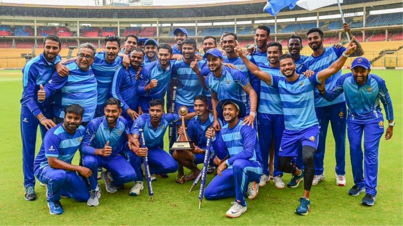 In which channel Syed Mushtaq Ali Trophy 2021 Live Telecast: When and where to watch Syed Mushtaq Ali Trophy?