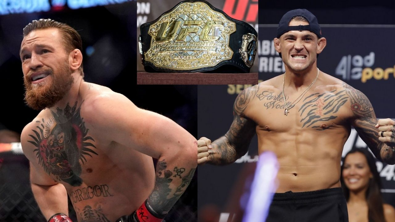 UFC's January Trio of Fight Island Events to Feature Live Audiences