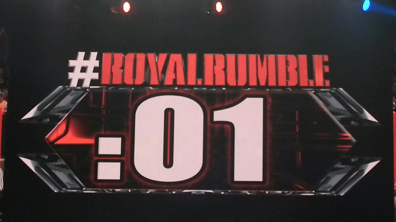 Former NXT Champion set to make main roster debut at WWE Royal Rumble 2021