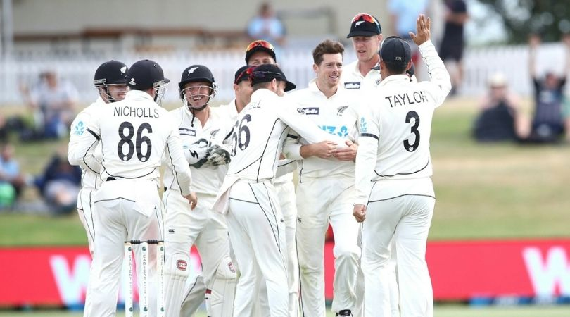 NZ vs PAK Fantasy Prediction: New Zealand vs Pakistan 2nd Test – 3 January (Christchurch). The Blackcaps are aiming for a place in the World Test Championships final by winning this game.