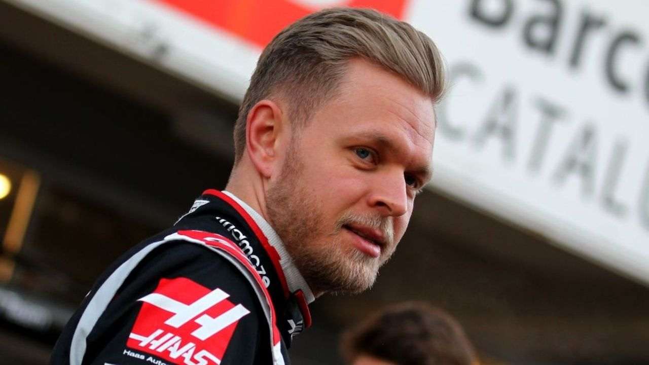 """""""Even scoring points isn't so exciting""""- Kevin Magnussen warns Mick Schumacher of F1 struggles with Haas"""