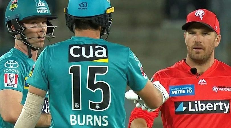 REN vs HEA Big Bash League Fantasy Prediction: Melbourne Renegades vs Brisbane Heat – 23 January 2021 (Melbourne). A defeat in this game will possibly end the campaign of either of the teams.