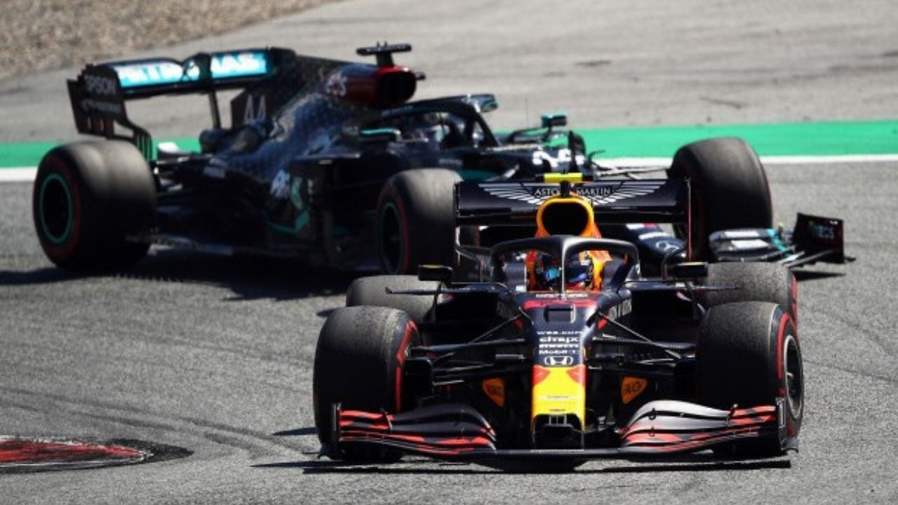 """""""That was a classic own goal""""- Mercedes admits massive blunder done at Silverstone"""