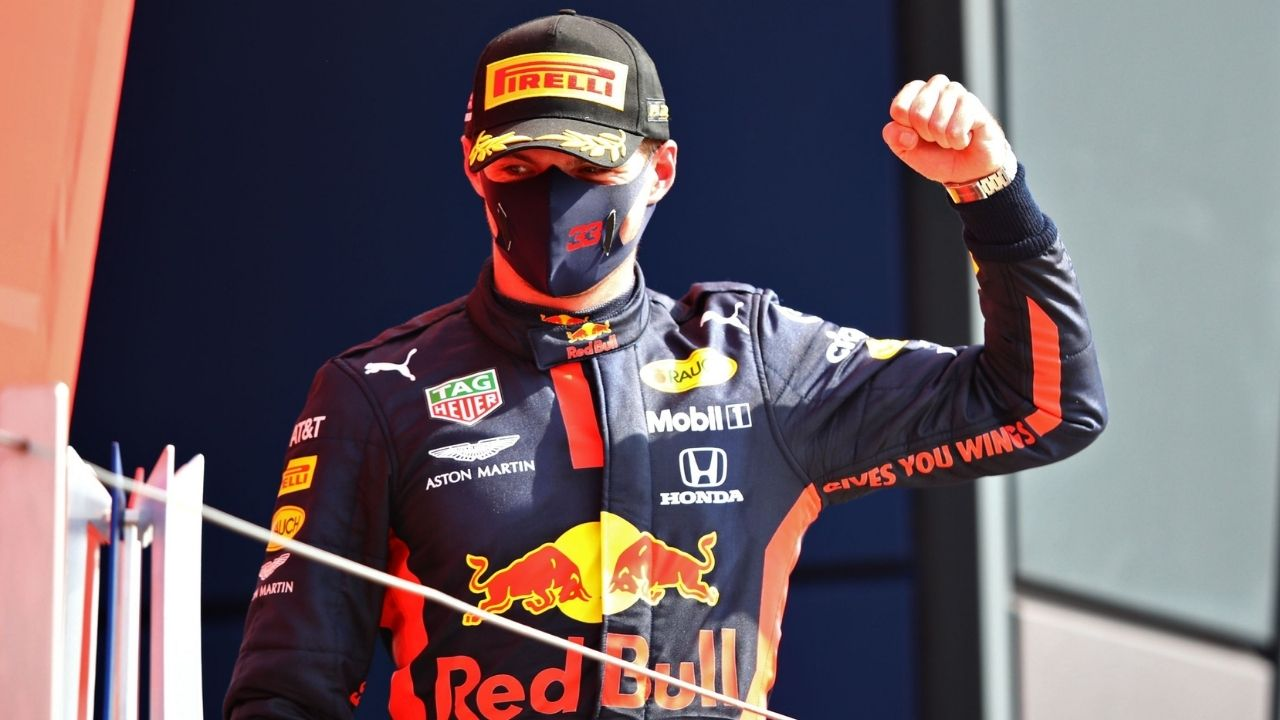 """""""Red Bull could have done the same""""- Max Verstappen feels Red Bull could have dominated F1 like Mercedes"""