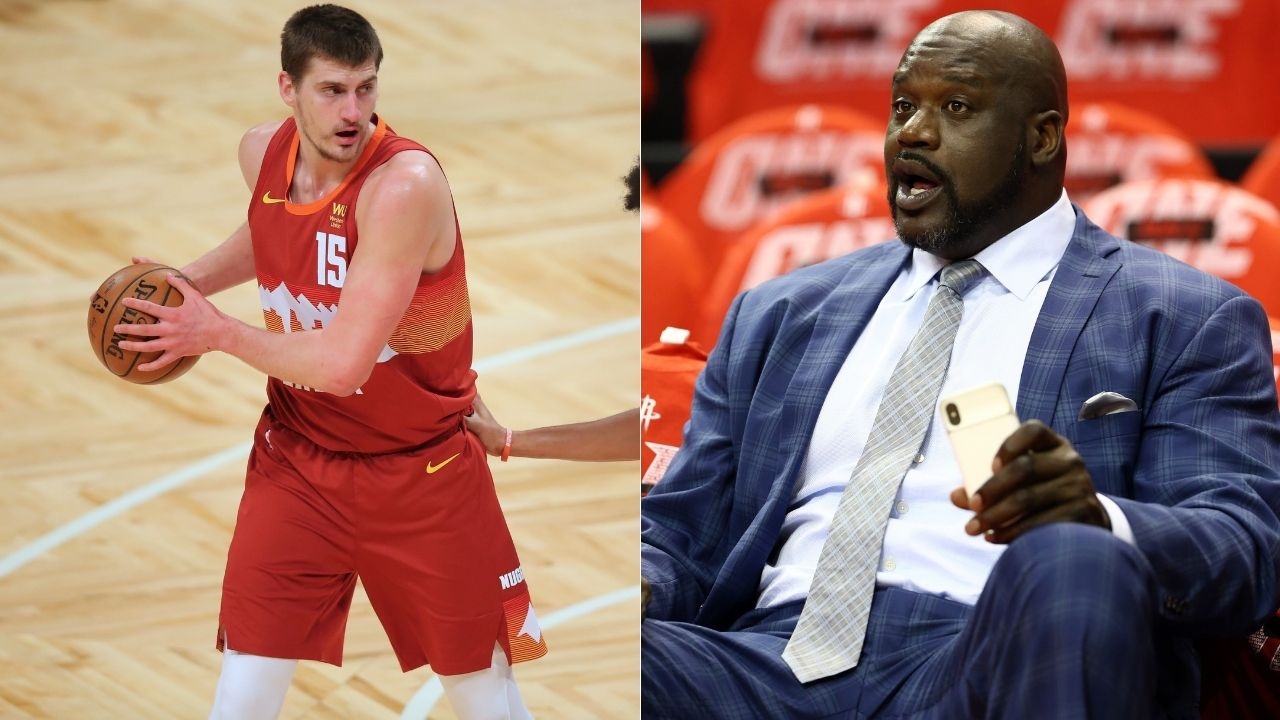 """""""What Shaquille O'Neal did last night to Nikola Jokic wasn't funny"""": ESPN writer criticizes Lakers legend for addressing Serbian Nuggets star in broken Russian"""