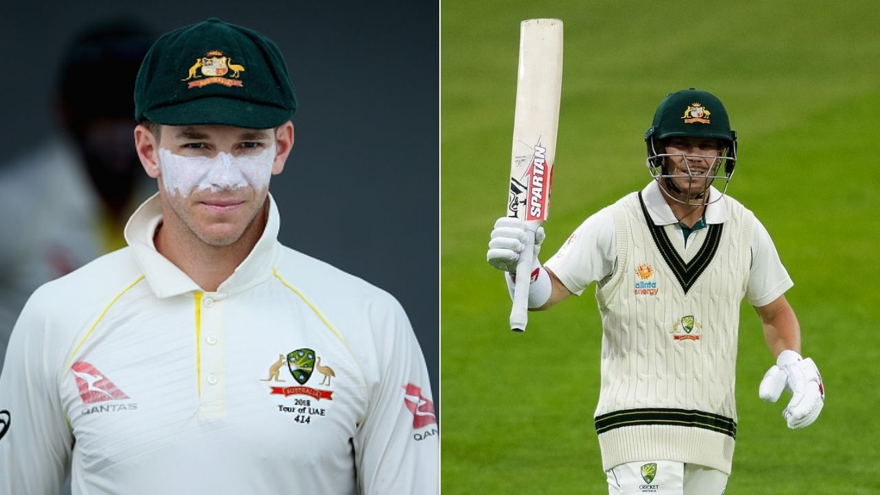 SCG Test: Tim Paine confirms David Warner's availability for Sydney Test; hints at more changes in Playing XI vs India