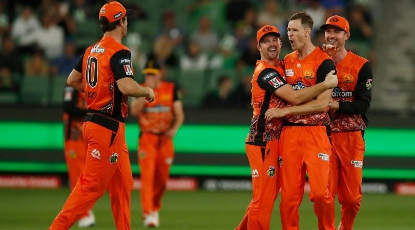 HEA vs SCO Big Bash League Fantasy Prediction: Brisbane Heat vs Perth Scorchers – 26 January 2021 (Adelaide). This game is a DO or DIE for the Brisbane Heat.