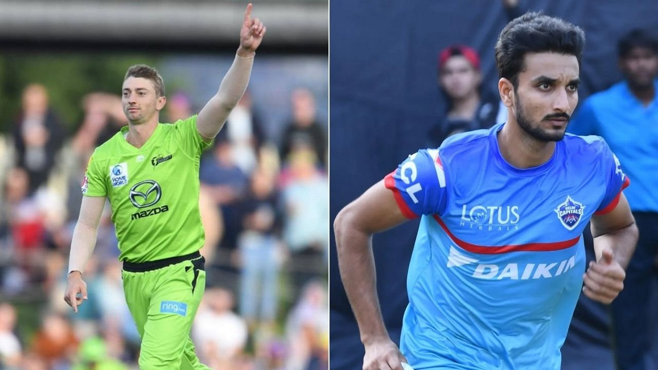 IPL 2021 trade window: RCB trade Daniel Sams and Harshal Patel from Delhi Capitals ahead of IPL 2021 auction
