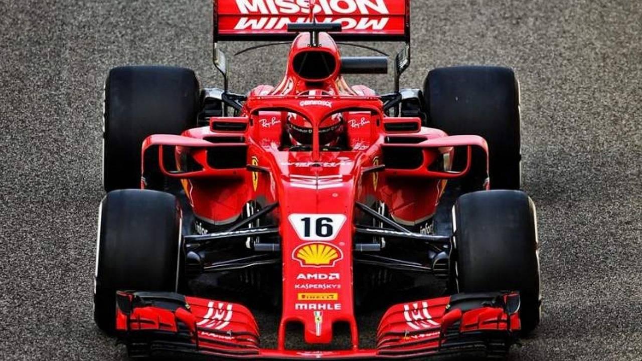 Carlos Sainz, Mick Schumacher, among seven drivers who will test Ferrari's 2018 F1 car at their Fiorano base next week