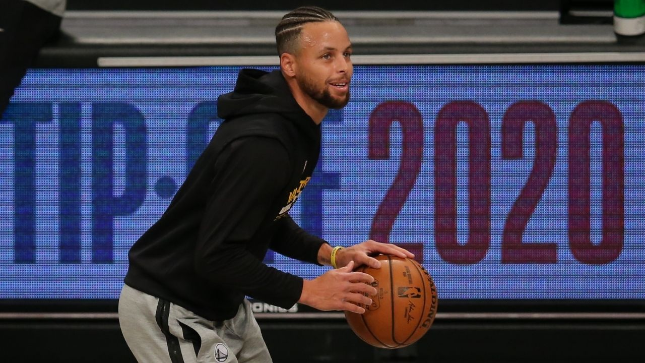 """""""It's deflating to see 3s go in left and right"""": Steph Curry laments about Warriors offense being unable to keep up with Damian Lillard's Blazers"""