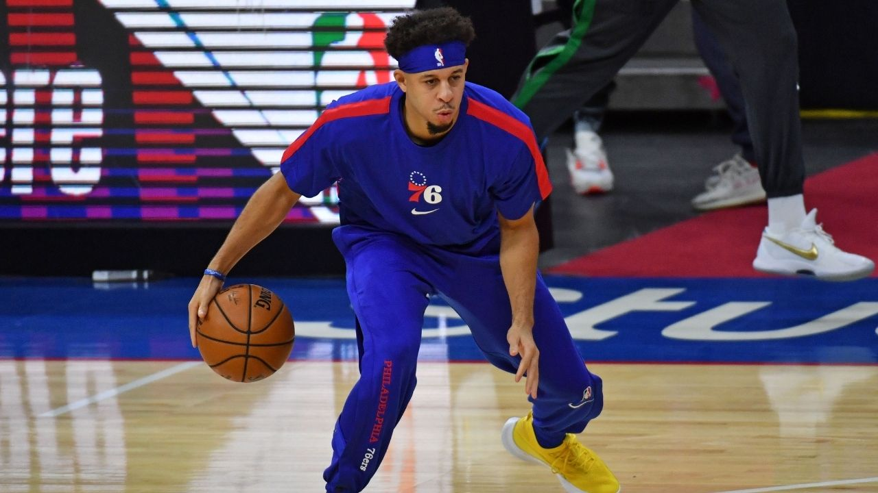 Is Seth Curry playing tonight vs Lakers? Sixers release injury report for NBA's best shooter ahead of game against LeBron James and co