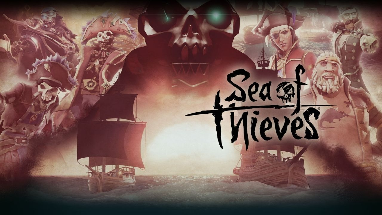Sea of Thieves sees its biggest concurrent player peak since release