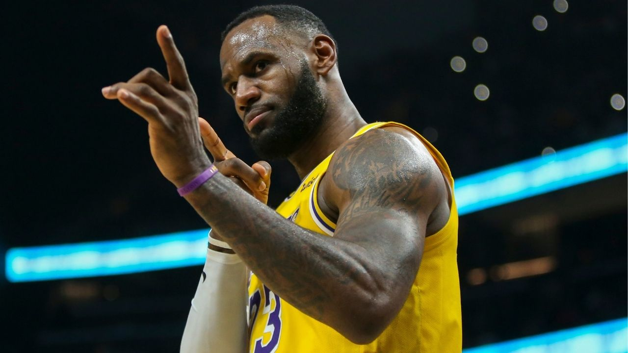 'LeBron James lost $15 million by dropping McDonalds': Why Lakers star stopped endorsing fast food giants in 2015