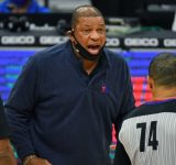 NBA Black head coaches: How many Black head coaches are currently leading teams within the NBA?