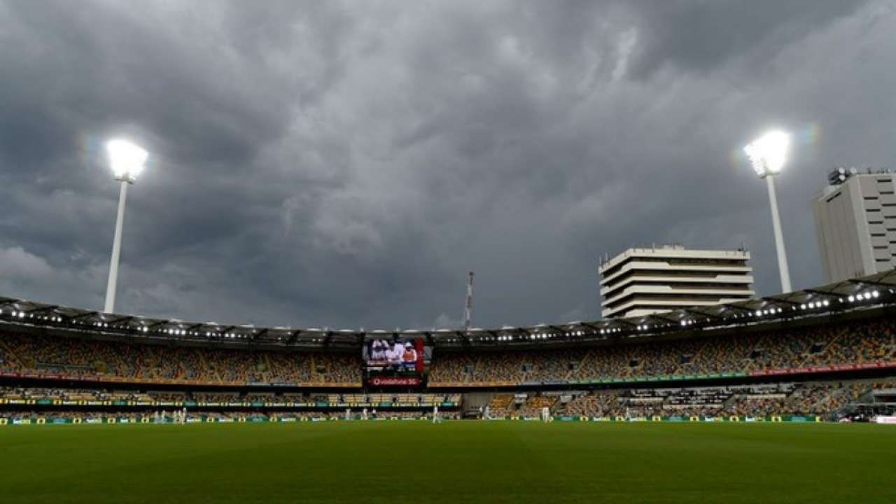 Weather conditions in Brisbane today: What is the weather prediction for 4th Australia vs India Gabba Test?
