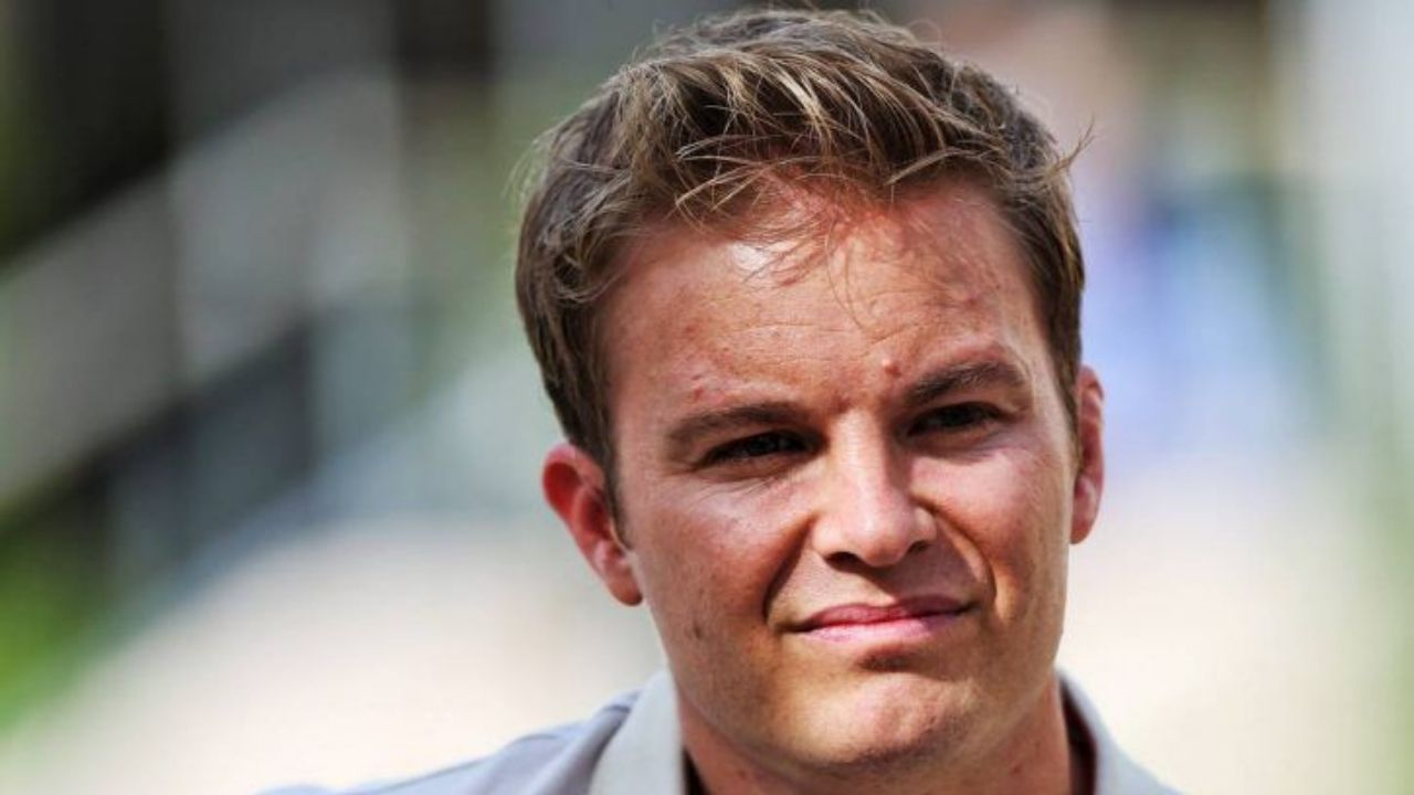 """""""Motorsport should keep pace with society's change""""- Nico Rosberg advocates introduction of sustainable technology"""