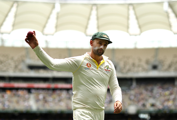 """""""Heard nothing as players"""": Nathan Lyon unperturbed by reports of India boycotting Gabba Test"""
