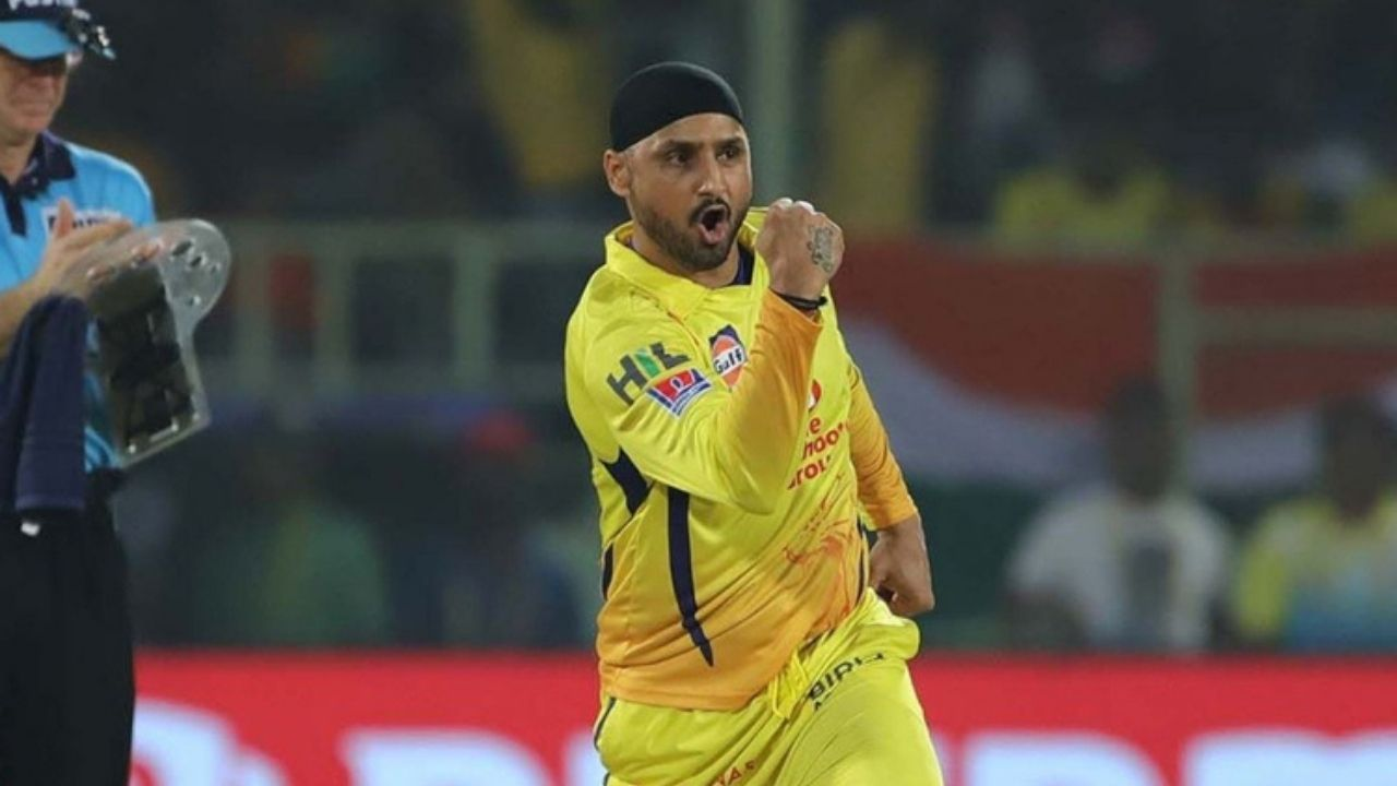 CSK retention list IPL 2021: Harbhajan Singh released by Chennai Super Kings ahead of Indian Premier League 2021