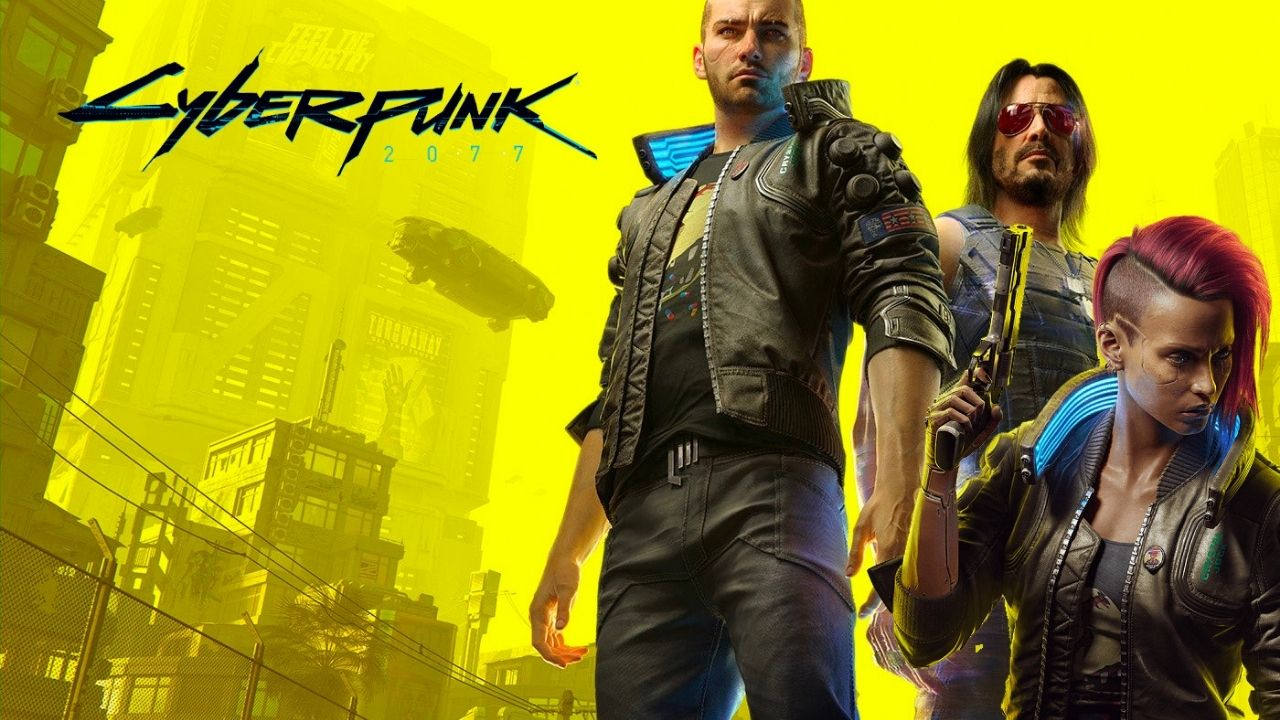 Cyberpunk 2077 Developers get locked out of their systems after Ransomware attack