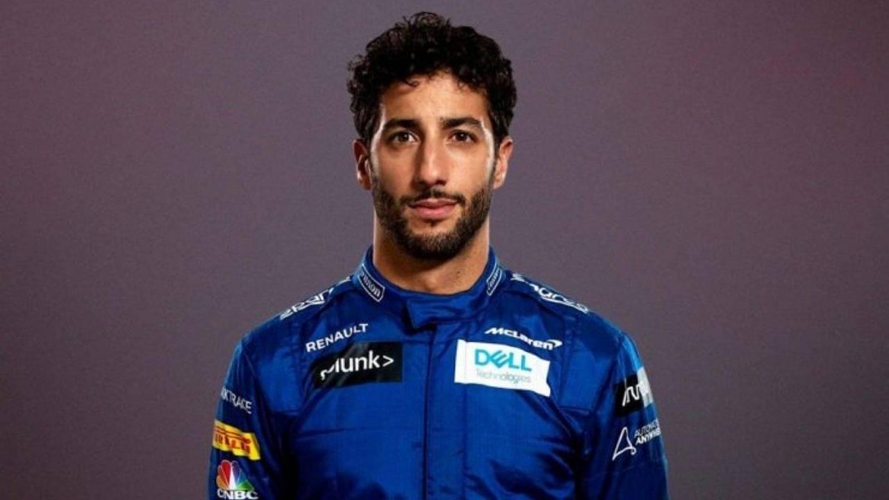 """The objective is to be like Daniel has driven a McLaren""- Andreas Seidl wants McLaren veteran in Daniel Ricciardo from day 1"